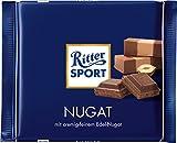 RITTER SPORT 250g Nugat