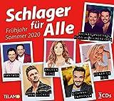 Schlager für Alle: Frühjahr / Sommer 2020