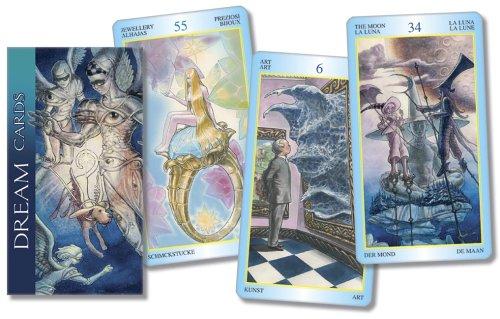 Dream Inspirational Cards (Lo Scarabeo Decks)