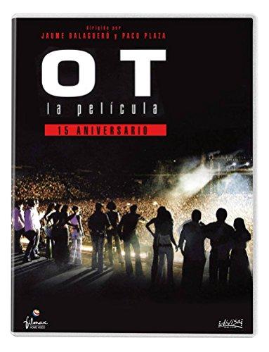OT: la película (OT, LA PELÍCULA (15 ANIVERSARIO), Spanien Import, siehe Details für Sprachen)