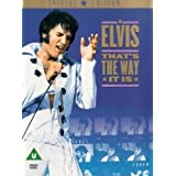 Elvis: Thats the Way It Is - Special Edition