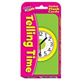 Best Trend Enterprises Educational Toys - Telling Time Children's Flash Cards Review