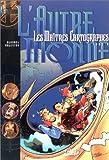 2 BD pour le prix d'1 : Les Maîtres Cartographes T6 + Les Forêts d'Opale T1 gratuit