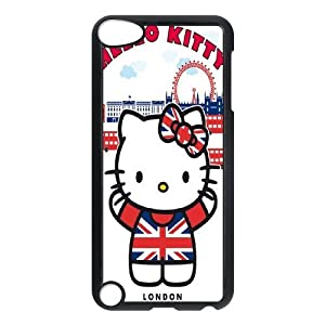 Wholesale cheap phone case for ipod touch 4th cute cartoon charactor hello kitty lingyan store - Hello kitty fernseher ...