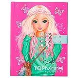 TOPModel 8985.002 Geheimcode Tagebuch mit Sound, Motiv 1