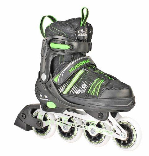 HUDORA Kinder Inliner RX 21 - Gr. 37 - 40 - Inline-Skates Kinder - 28440