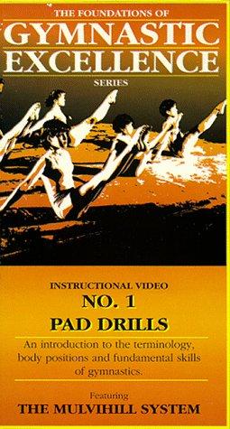 Preisvergleich Produktbild Gymnastics Pad Drills [VHS]