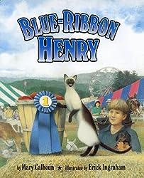 Blue Ribbon Henry