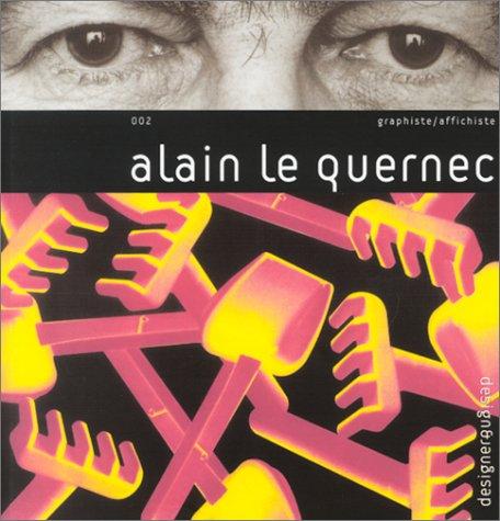 Alain le Quernec (bilingue anglais/français) par Alain le Quernec