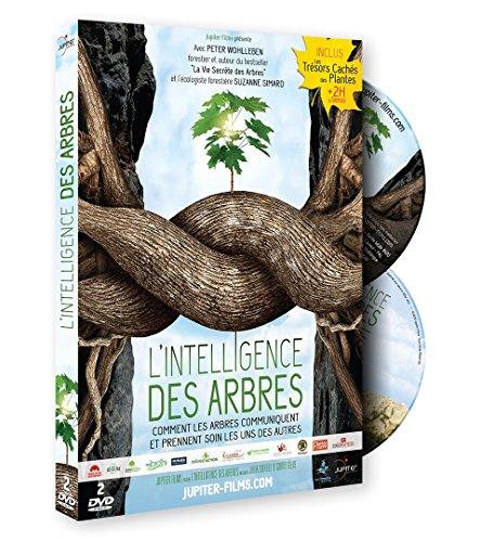 L'intelligence des Arbres 2 DVD - avec Peter Wohlleben
