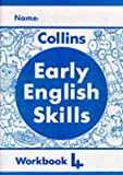 Early English Skills – Workbook 4