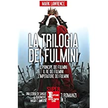 La trilogia dei fulmini (eNewton Narrativa) (Italian Edition)