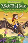 Eight-year-old Jack and his little sister, Annie, are playing in the woods during their summer holiday, when they find a mysterious tree house full of books. But these are no ordinary books . . . And this is no ordinary tree house . . .Jack and Annie...