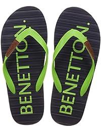 d16e88ad5cc Amazon.in  Blue - Flip-Flops   Slippers   Men s Shoes  Shoes   Handbags