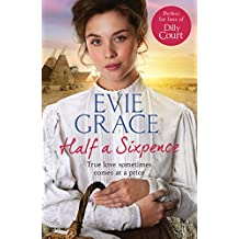 Half a Sixpence: Catherine's Story (Maids of Kent Series)