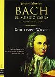 Bach El Musico Sabio (2 Tomo) - 9788495601865