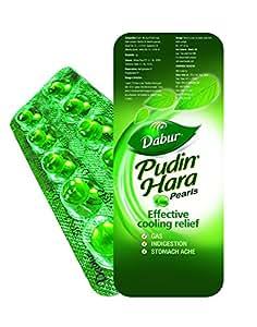 Pudin Hara - Digestive Capsules - 12 caps