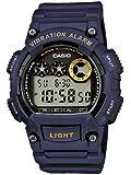 Casio Unisex-Armbanduhr Digital Quarz Plastik W-735H-2AVEF