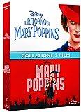 Locandina Mary Poppins Collection (2 Blu-Ray)