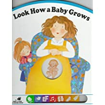 Look How a Baby Grows (Poke and Look)