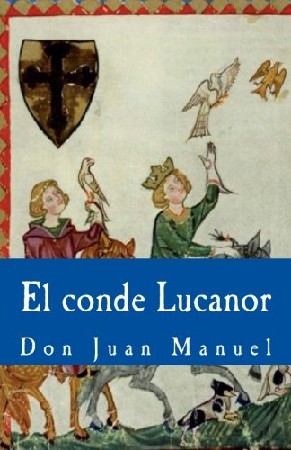 El conde Lucanor par Don Juan Manuel