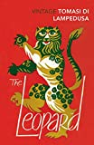 The Leopard (Vintage Classics) by Giuseppe Tomasi Di Lampedusa