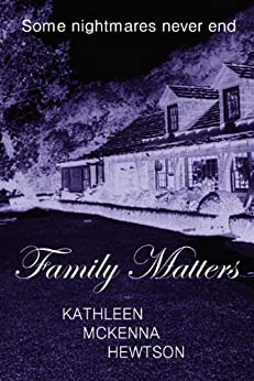Family Matters (English Edition) par [Hewtson, Kathleen McKenna]