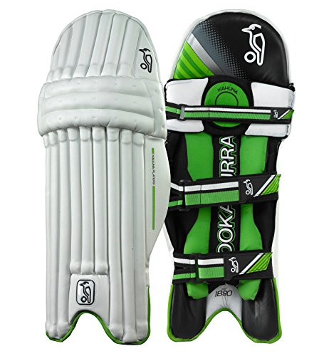 Kookaburra-Mens-Kahuna-Players-Bating-Pad-Right-Hand