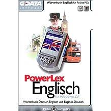 PowerLex Englisch für Windows CE