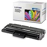Liondo XXL Toner Kompatibel zu Samsung SCX-4200 Series - Schwarz