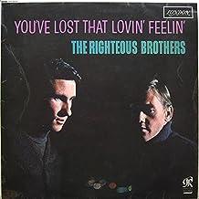 "YOU'VE LOST THAT LOVIN' FEELIN' 7 INCH (7"" VINYL 45) UK LONDON 1964"