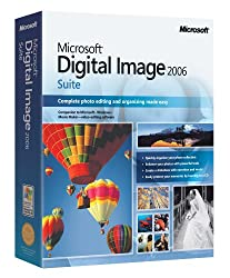 Digital Image 2006 (Suite Edition)