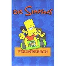 Die Simpsons, Freundebuch