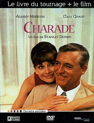 Charade (1DVD) par Marc Lemonier, Stanley Donen