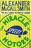 The Miracle at Speedy Motors: No.1 Ladies' Detective Agency 09