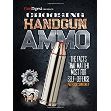 sing Handgun Ammo - The Facts that Matter Most for Self-Defense