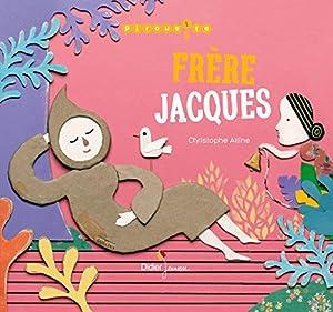 """Afficher """"Frère Jacques"""""""