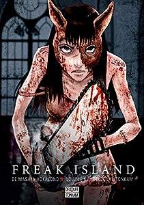 Freak Island Edition simple Tome 6