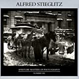 Alfred Stieglitz (Masters of Photography)
