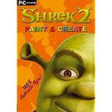 Shrek 2 Paint & Create - Ensemble complet - 1 utilisateur - PC - CD - Win