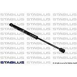 1x Stabilus 006963//Lift de O de Mat® Muelle neumático, Luna trasera para Hyundai ix35(lm, el, ELH) a partir de año 08.09, Hyundai Tucson (JM) Año de Construcción 08.04–03.10