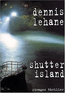 vignette de 'Shutter Island (Dennis Lehane)'