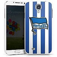 Samsung Galaxy S4 Hülle Case Handyhülle Hertha Bsc Fanartikel Fussball Bundesliga