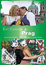 Ein Sommer in Prag (Herzkino) hier kaufen