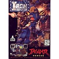 Iron Soldier (Jaguar)