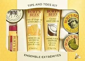 Burt's Bees - Coffret soins pour mains et pieds