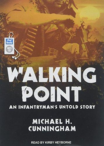WALKING POINT                M