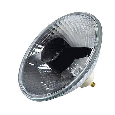 SLV ES111 Leuchtmittel, 50 W, 24 Grad, 2700 K 575652 von SLV auf Lampenhans.de