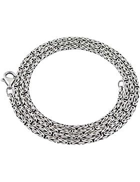 Königskette aus 925-Silber