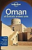 Oman et les Emirats Arabes Unis - 1ed